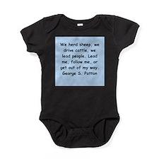 33.png Baby Bodysuit