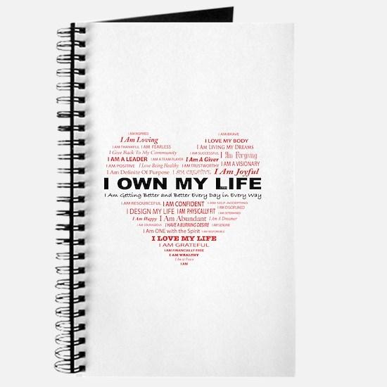Unique Inspirational Journal