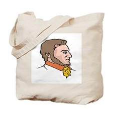 WAGNER.png Tote Bag