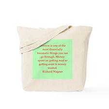 WAG2.png Tote Bag