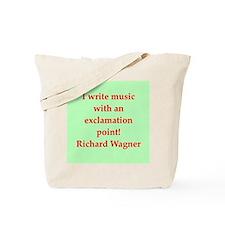 WAG9.png Tote Bag