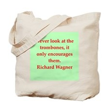 WAG11.png Tote Bag