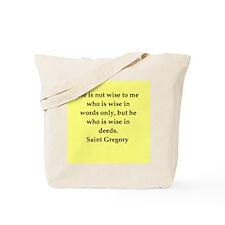 greg.png Tote Bag