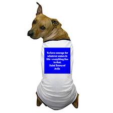 ter12.png Dog T-Shirt