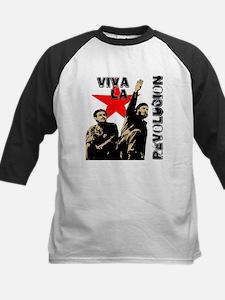 Che/Fidel2 Tee