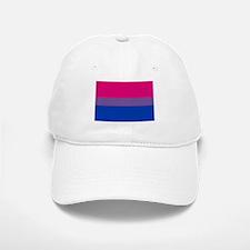 Bisexual Pride Flag Baseball Baseball Cap