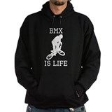 Bmx Dark Hoodies