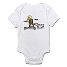 """Little John"" Infant Bodysuit"