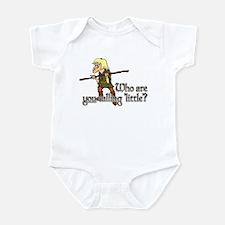"""""""Little John"""" Infant Bodysuit"""