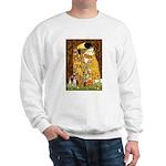 The Kiss & Chihuahua Sweatshirt