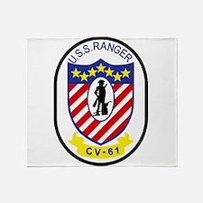 cv61.png Throw Blanket