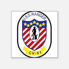 cv61 Sticker