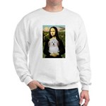 Mona's Coton de Tulear Sweatshirt