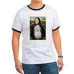 Mona's Coton de Tulear Ringer T