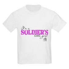armygirl T-Shirt