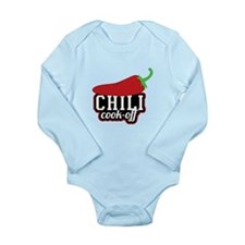 Chili Cook-Off Body Suit