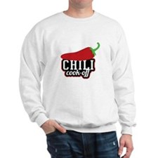 Chili Cook-Off Sweatshirt