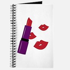 Lips Kiss Journal