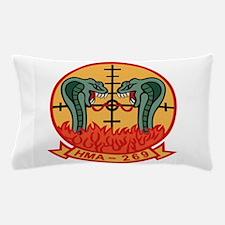 HMA-269.png Pillow Case