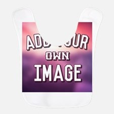 Add Your Own Image Bib