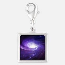 Purple Vortex Charms
