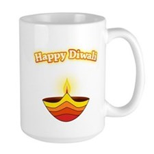 Happy Diwali Mugs