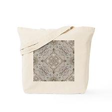 glamorous girly Rhinestone lace pearl  Tote Bag