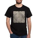glamorous girly Rhinestone lace pearl T-Shirt