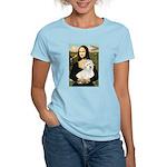 Mona's Coton de Tulear Women's Light T-Shirt