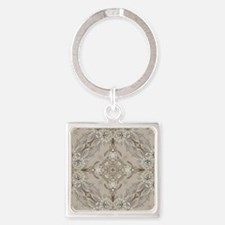 glamorous girly Rhinestone lace pearl Keychains