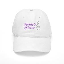 Bride's Sister(clef) Cap