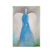 GUARDIAN ANGEL Rectangle Magnet