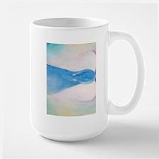 GUARDIAN ANGEL Large Mug