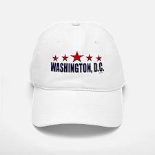 Washington, D.C. Baseball Baseball Cap