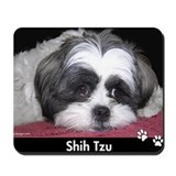 Dog Mouse Pads
