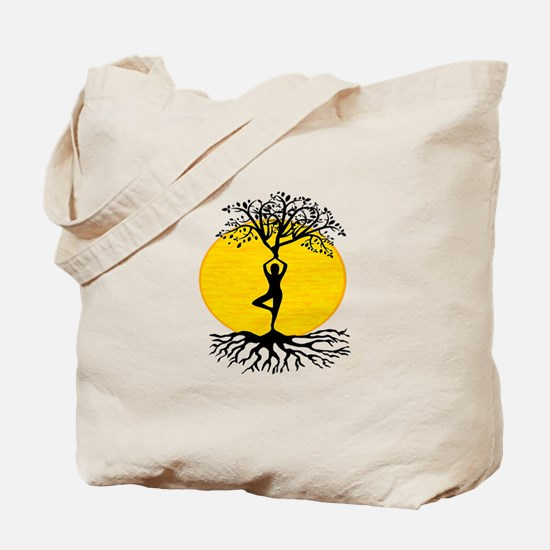 FIND THE WAY Tote Bag