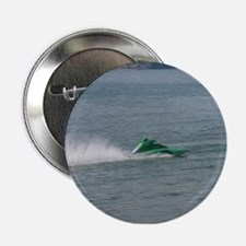 Racing Hydroplane Button