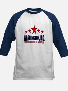 Washington, D.C. Tee
