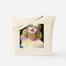Cool Classy pinup Tote Bag