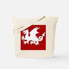 Unique Anglo saxon Tote Bag