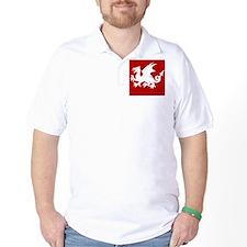 Funny Saint george T-Shirt