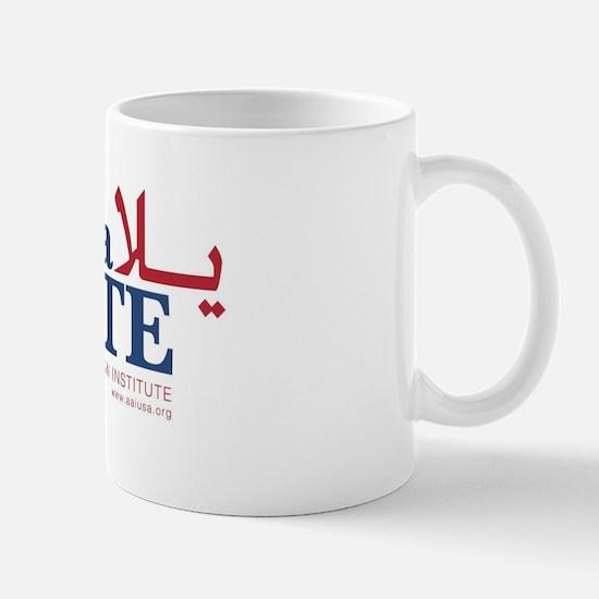 Yalla Vote Mugs