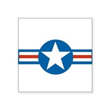usaf_roundel_air_force copy Sticker