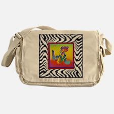 Cute Max Messenger Bag