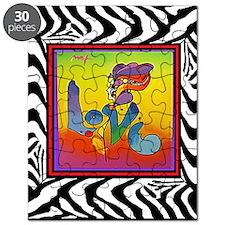 Funny Max Puzzle