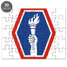 100th BN 442nd Infantry.png Puzzle