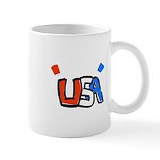Countrywide USA Mug