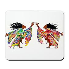 Dance Series Mousepad