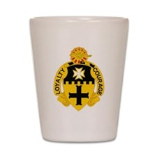 5th Cavalry Regiment .png Shot Glass