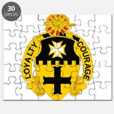 5th Cavalry Regiment .png Puzzle